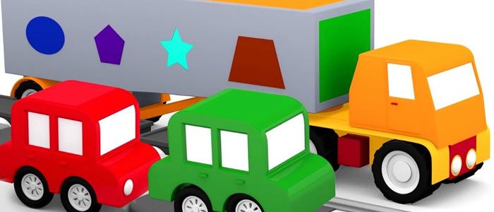 Colorir carros