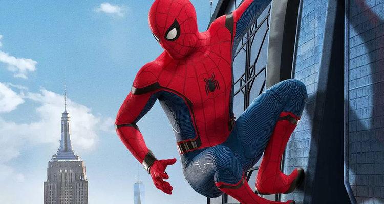 Desenhos Para Colorir Homem Aranha Spiderman Para Imprimir
