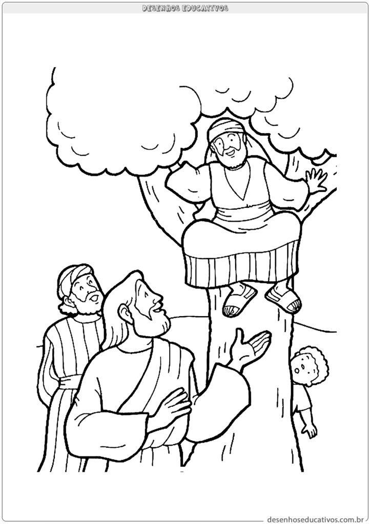 Desenhos Biblicos Para Colorir Desenhos Para Imprimir Educacao